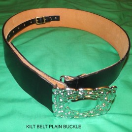 Belt – Large Buckle