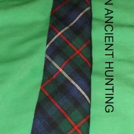 Necktie – Robertson Ancient Hunting