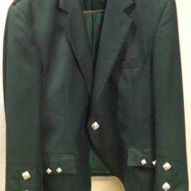 Breamar Semi-Dress Jacket